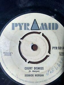 Derrick-Morgan-Frederick-McLean-Court-Dismiss-Fine-Fine-Fine-7-034-Vinyl-Single
