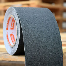 Non Skid Tape Roll for Stair Steps Adhesive Grip Non Slip Tape Grip Tape Heavy Duty Anti Slip Tape for Stairs Outdoor//Indoor Waterproof 2 Inch x 35 Ft Traction Tread Stair Grips Black