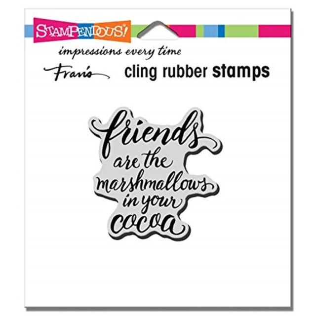 Wood Rubber Stamp Set Wedding Set Stampendous