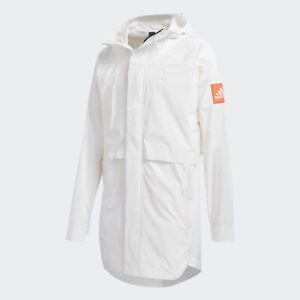 adidas AU Men Outdoor Myshelter Wind.Rdy Parka