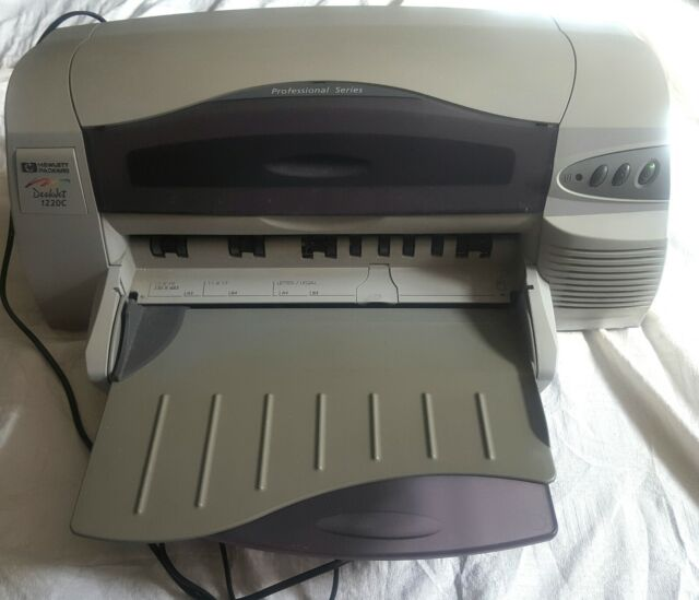 HP DESKJET 1220C FREE WINDOWS VISTA DRIVER