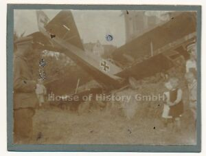 114991, foto: Deutsche Doppeldecker, Albatros c1 106/15, ID, Jasta cacciatore