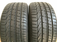 2x 255/45 R19  255 45 19  2554519 100W PIRELLI, ESTIVE, 7-6,7mm, DOT.1113