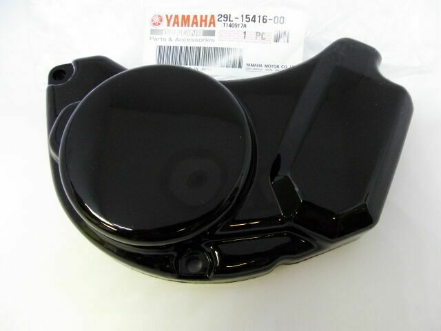 YAMAHA RD350 RD250 YPVS OIL PUMP COVER 29L-15416-00