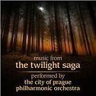 Music From the Twilight Saga (2012)