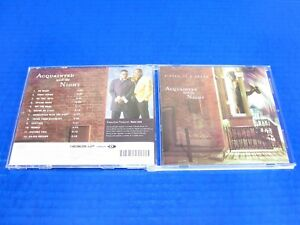 Details about Pieces Of A Dream - Acquainted With The Night - 2001 Smooth  Jazz CD w/12 Tracks