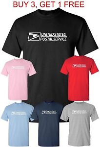 USPS-T-Shirt-Postal-Service-Tee-post-Office-T-shirt