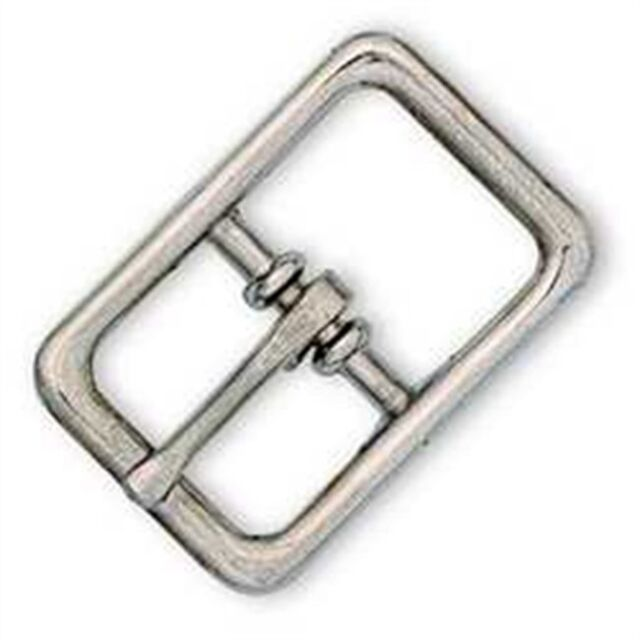"""Chap Snap Nickel Plated 1//2/"""" 1163-00 Tandy Leathercraft"""