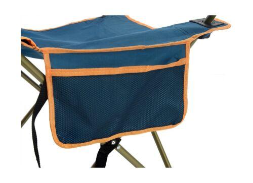 Bleu Marine Quik Shade Max Shade chaise