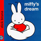 Miffy's Dream by Dick Bruna (Hardback, 1996)