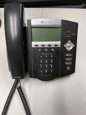 Polycom Soundpoint Ip 450 Phone