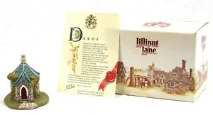 FARTHING-LODGE-by-LILLUPUT-LANE-with-Original-Box-and-Title-Deeds
