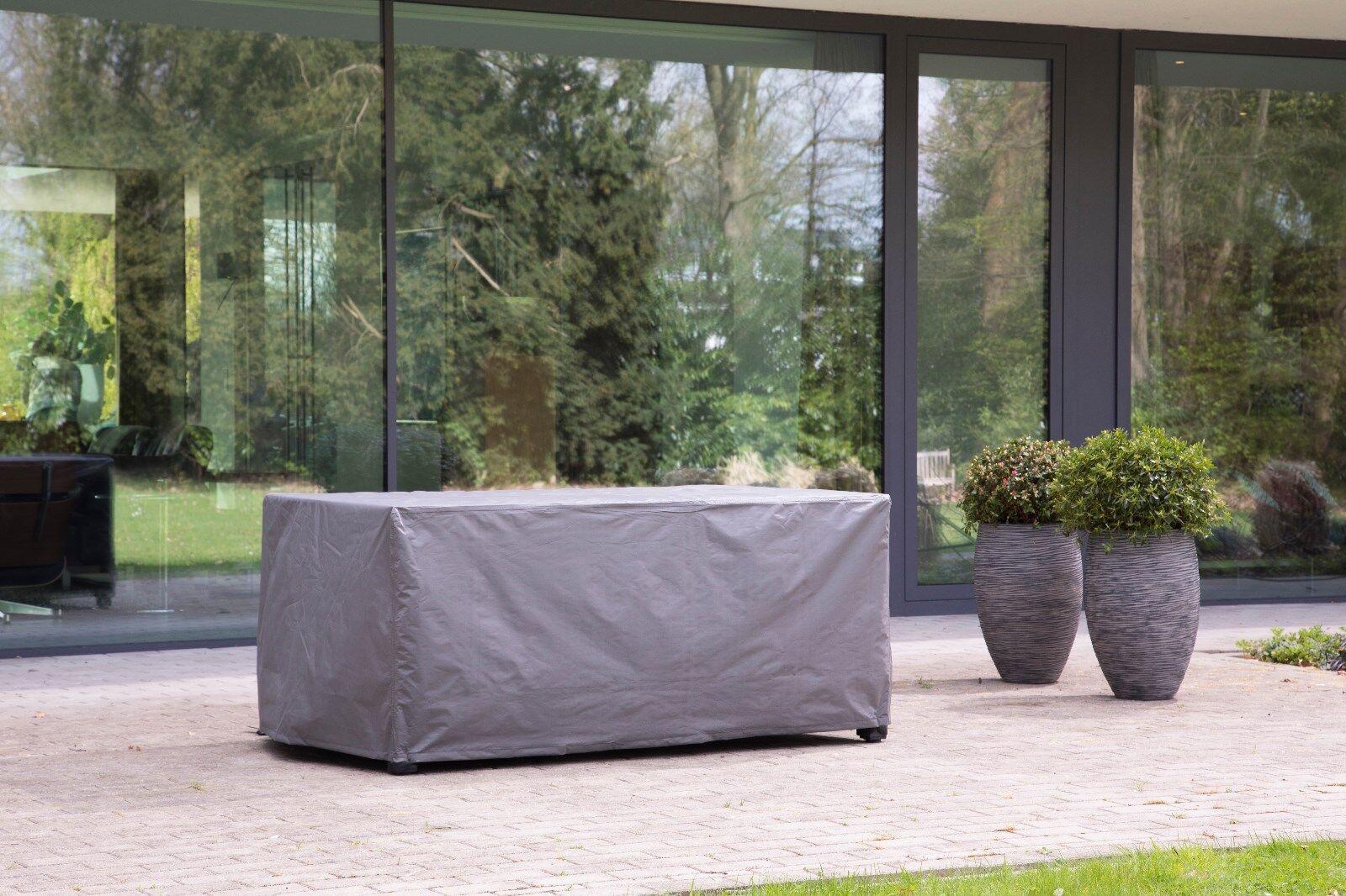 Premium Schutzhülle für Tische 145x105x75cm     | Lebhaft