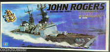 U.S.S. JOHN ROGERS DD-983, 1/700 ARII CC LEE Kit 01088 -NIB & SEALED, 2003