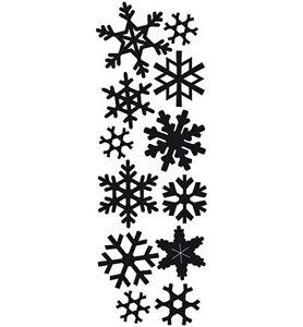 Stanz-Praegeschablone-Snowflakes-Schneeflocken-Xmas-Marianne-Craftables-CR1335
