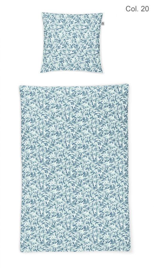 Irisette Deco Satin-Bettwäsche Flake (8485), 1x 135x200cm - Angebot