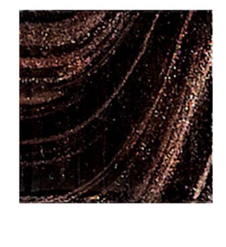 BLACK COPPER VEINED Glass Mosaic Tiles 25 Tiles 3//4 inch