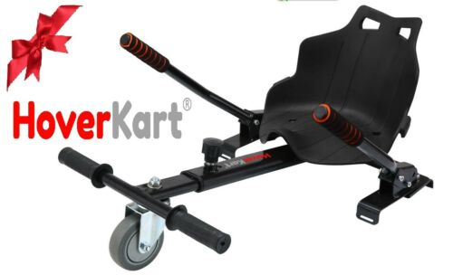 Original hoverkart convertir Hoverboard en Kart Noir HK5S
