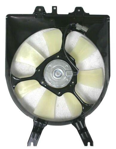 A//C Condenser Fan Assembly OMNIPARTS 16021160 fits 2005 Honda Odyssey 3.5L-V6