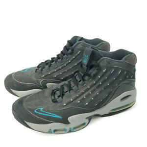 4799d521e8 Nike Air Griffey Max II 2 Anthracite/ Wolf Grey Men's Size 10.5 ...