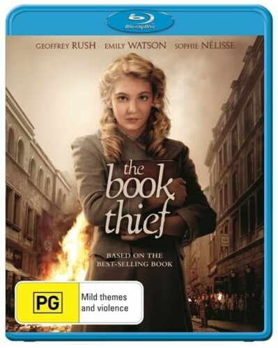 1 of 1 - The Book Thief : NEW Blu-Ray