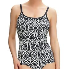 Fantasie Lanai Underwired Scoop Neck Tankini Top 6314 New Swimwear Red