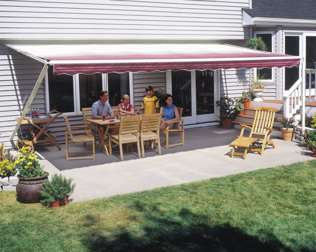 Image result for What Makes Retractable Awnings a Good Option for Homes?