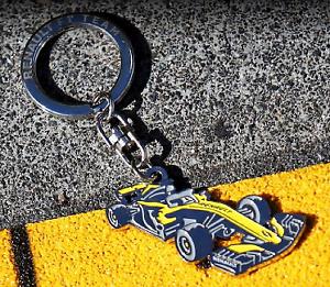 Official Renault F1 Rs Formula 1 Key Ring 2020 Ebay