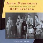 1950/1951 by Arne Domn'rus (CD, Mar-2003, Dragon Of Sweden)