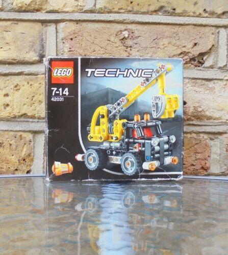 Lego Technic 2 in 1 42031 BRAND NEW IN BOX