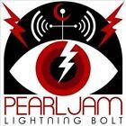 Pearl Jam Lightning Bolt 180gm Vinyl LP Gatefold Sleeve 2013 &