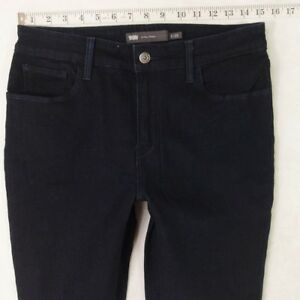 Ladies-Womens-Levis-19970-HIGH-RISE-SKINNY-Stretch-Blue-Jeans-W30-L30-UK-Size-10