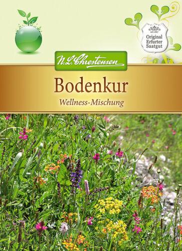 4500 Gründüngung winterhart Bodenkur /'Wellness Mischung/' 50 g