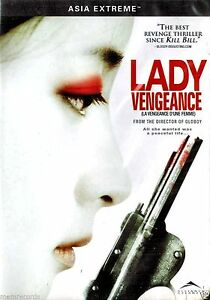 BRAND-NEW-DVD-ASIA-EXTREME-Lady-Vengeance-La-Vengeance-d-039-une-Femme