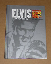 ELVIS PRESLEY - ELVIS' GOLDEN RECORDS, VOL.1 - CD + BOOKLET