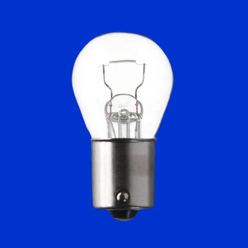10 Stück Glühbirne Birne 12 V  BA15S Rücklicht Blinker Bremslicht Standlicht