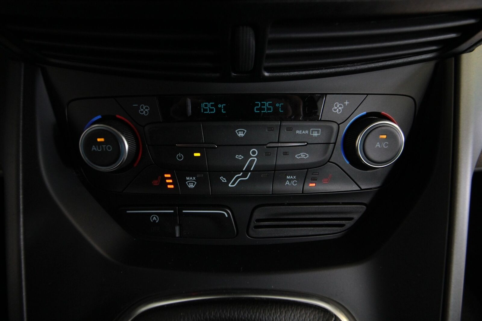 Ford Grand C-MAX TDCi 150 Business