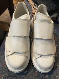 men-039-s-Alexander-McQueen-sneakers-new-7-5-37-5-Gently-Used
