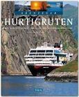 Abenteuer Hurtigruten von Manfred Küchler (2015, Gebundene Ausgabe)