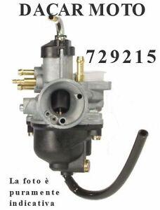 729215 VERGASER MALOSSI MALAGUTI F10 50 2T