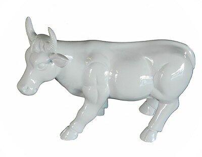 Toro resina soprammobile scultura decorazione di design moderna idea regalo