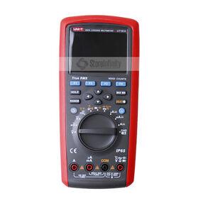 UNI-T-UT181A-True-RMS-Datalogging-Digital-Multimeters-DMM-Capacitance-Li-Battery