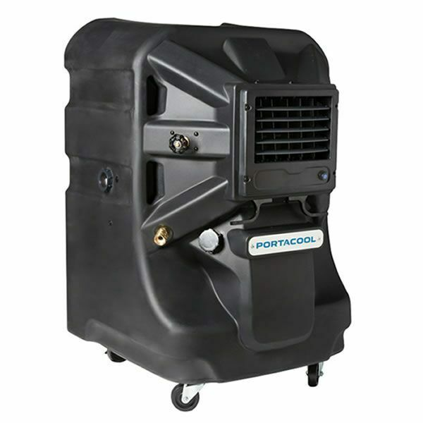 Portacool Jetstream™ 220 Portable Evaporative Air Cooler
