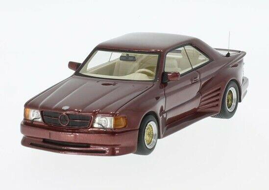 NEO MODELS Mercedes-Benz 500 SEC Koenig Specials 1 43 46601