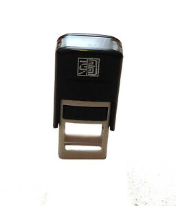NHS Doctor Nurse Hospital Midwife Self-inking  Personalised Rubber Stamp