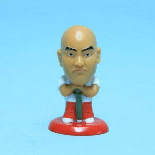 Kotetsu YAMA-Mini-Little Big Head Figure-JAPON LUTTE NJPW AJPW puroresu