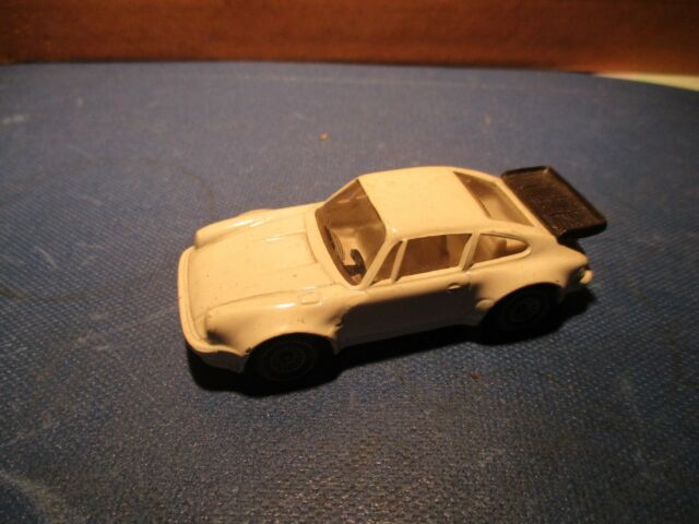 Siku - Porsche 911 Núm 2688
