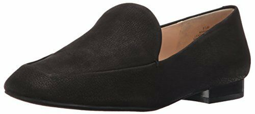 Nine West mujer Xalan Nubuck Ballet Flat- Pick SZ Color.