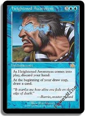 1x Avatar of Will Prophecy MtG Magic Blue Rare 1 x1 Card Cards MP