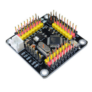 Newest-Arduino-Pro-Mini-3-3V-8M-ATmega328P-Board-Compatible-For-Arduino-Nano3-0